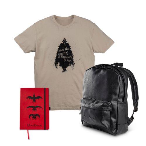 The Crow Bloodborne Bundle