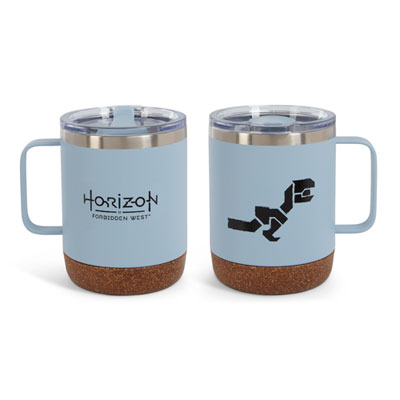 Horizon Forbidden West Watcher - Sky Blue Mug