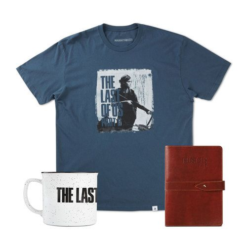 The Last of Us Part II Ultimate Fan Bundle