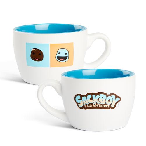 Sackboy™ Bolzano mug