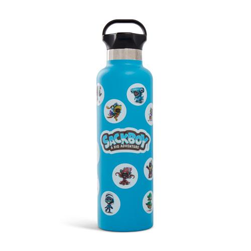 Sackboy™ stainless steel thermal bottle
