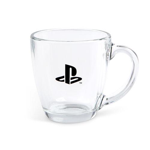 PlayStation™ Glass Mug