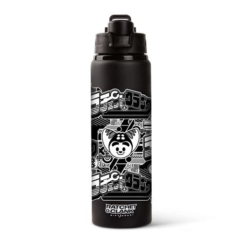 Ratchet & Clank: Rift Apart Retro Chic Water Bottle