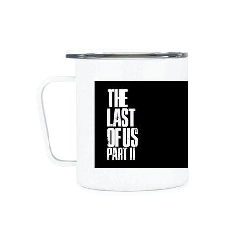 The Last of Us Part II MiiR® Camp Mug