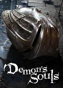 XXX_Demons Souls_XXX