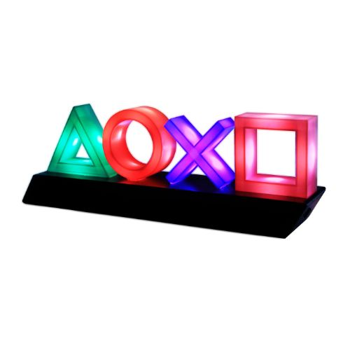 PlayStation™ Icons Light