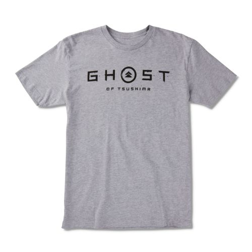 Ghost of Tsushima Logo T-shirt