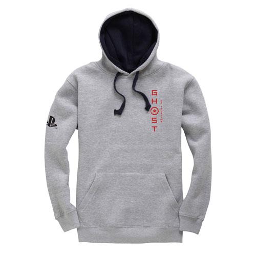Ghost of Tsushima Samurai Hoodie