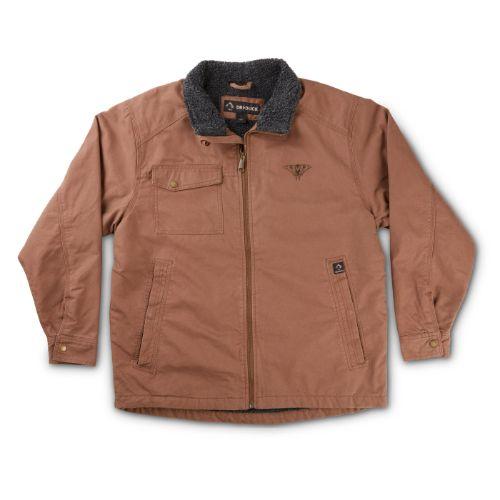 The Last of Us Part II Joel Inspired Sherpa Jacket