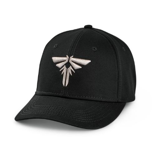 The Last of Us Firefly Hat