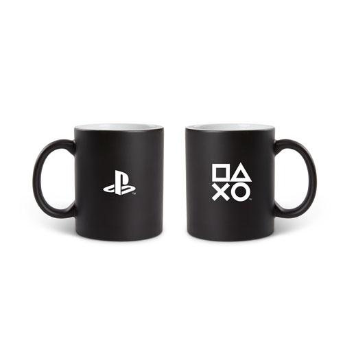 Heat Reactive PlayStation™ Camo Mug
