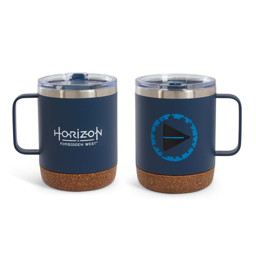 Horizon Forbidden West Focus - Navy Mug