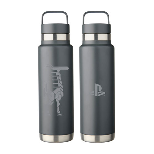 Horizon Forbidden West Tallneck Water Bottle