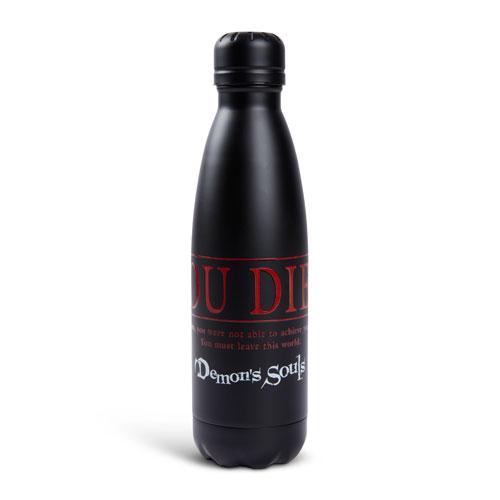 Demon's Souls Water Bottle