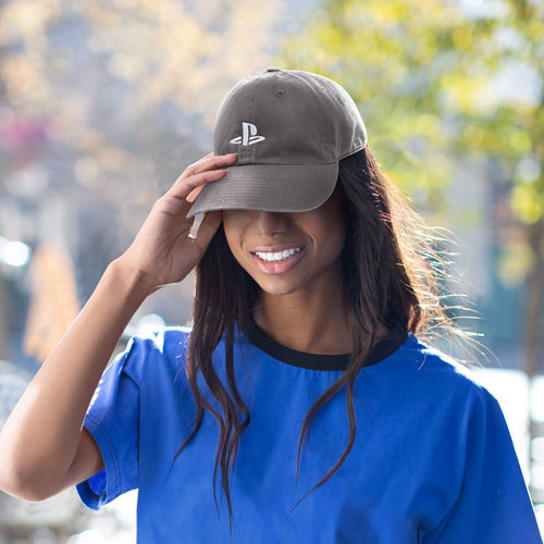 PlayStation™ Unstructured  Hat