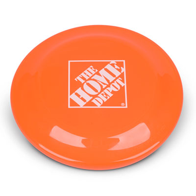 Neon Orange Flyer