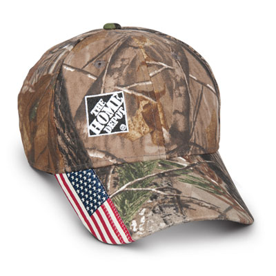 Realtree® Outdoor Hat