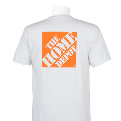 Promotional Tee Shirt - White