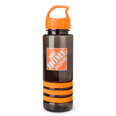 24oz. Tritan Stripe Water Bottle