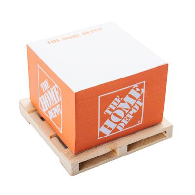 Cube-It Note Pad
