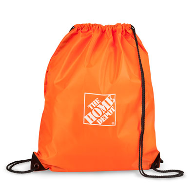 Orange Cinchpack