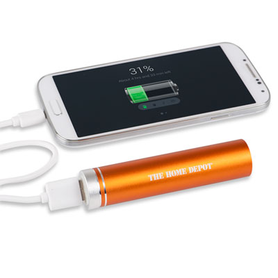 Portable Power Bank
