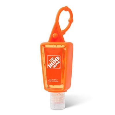 Tinted Hand Sanitizer