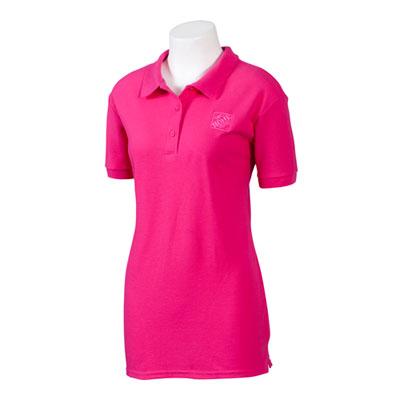 Ladies' Gildan® Pique Polo