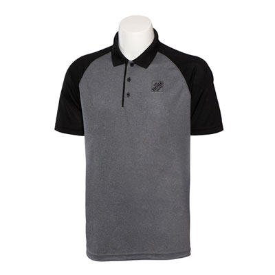 RacerMesh® Performance Raglan Polo