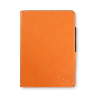 Plan-It Portfolio with Refillable Journal