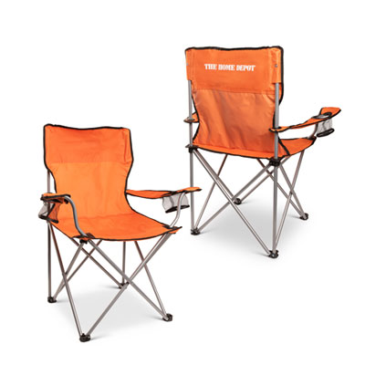 Fanatic Folding Chair