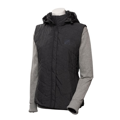 Ladies Jupiter Puffy Vest