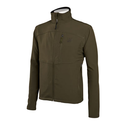 Fossa Downtown Softshell Jacket