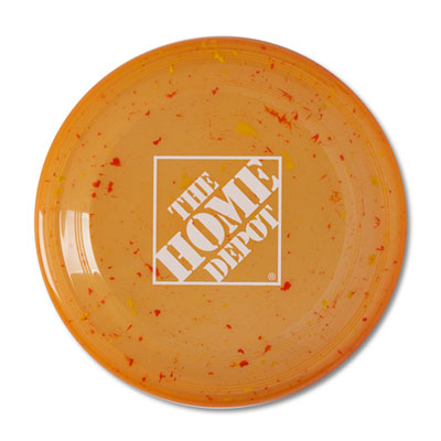 Color Blast Flying Disc