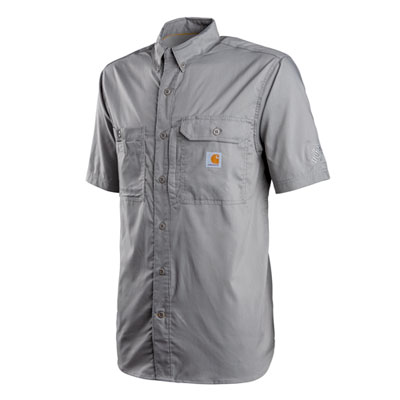 Carhartt Force® Ridgefield Shirt