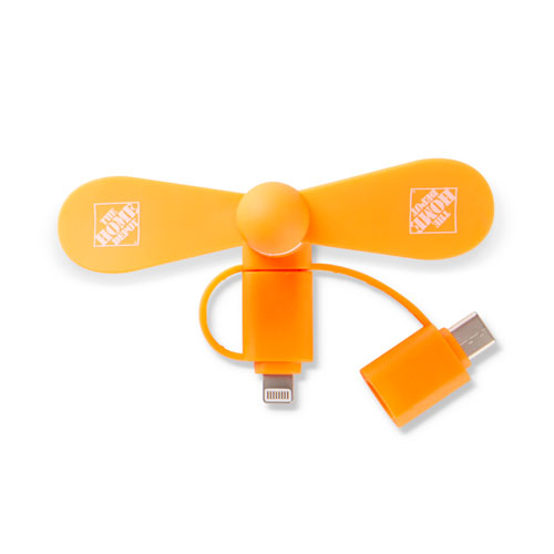 OverCool™ Mini USB Fan