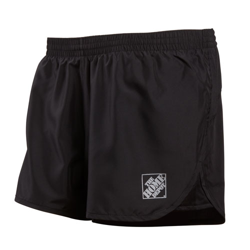 Ladies Wayfarer Athletic Shorts