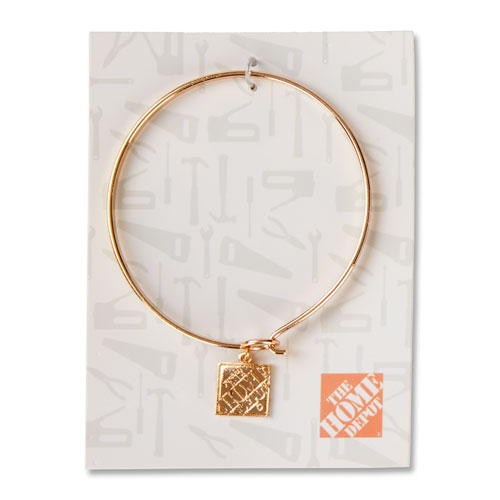 Charm Bracelet – Gold