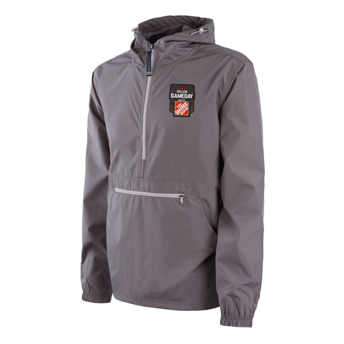 Pack 'n' Go Pullover Storm Jacket
