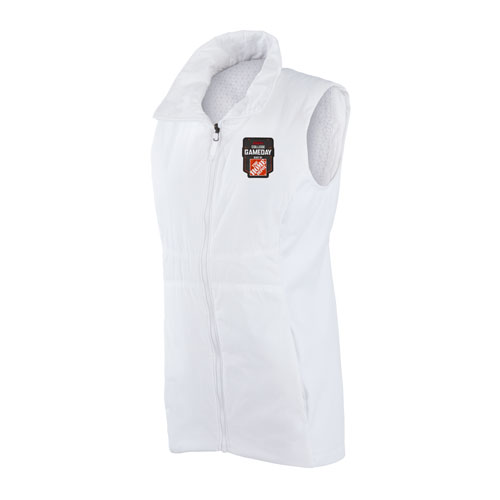 Ladies EndZone Insulated Vest