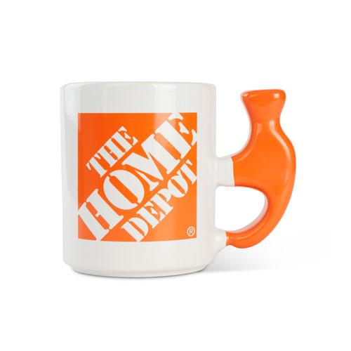 Hammer-Handle Mug