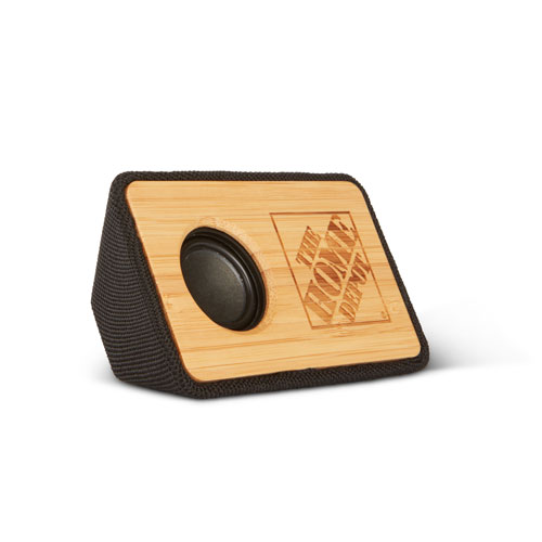 Bamboo Wireless Beat Box
