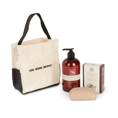 Cleanse and Revive Gift Set