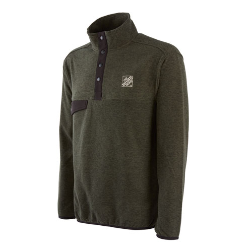 DRI DUCK Denali Fleece Pullover