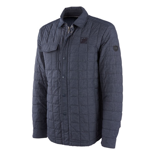 Rainier Shirt-Jacket