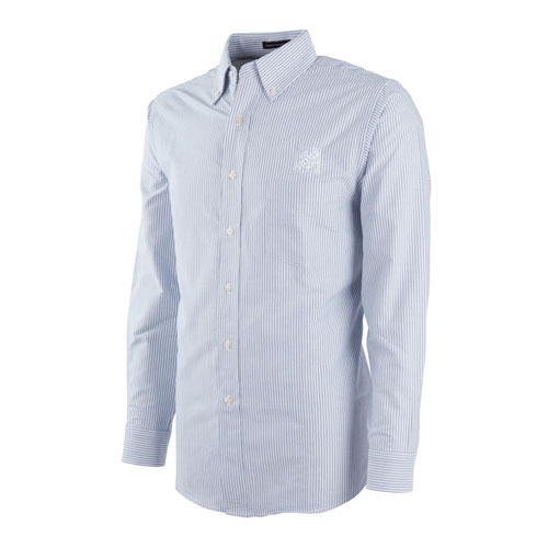 UltraClub Wrinkle-Resistant Dress Shirt