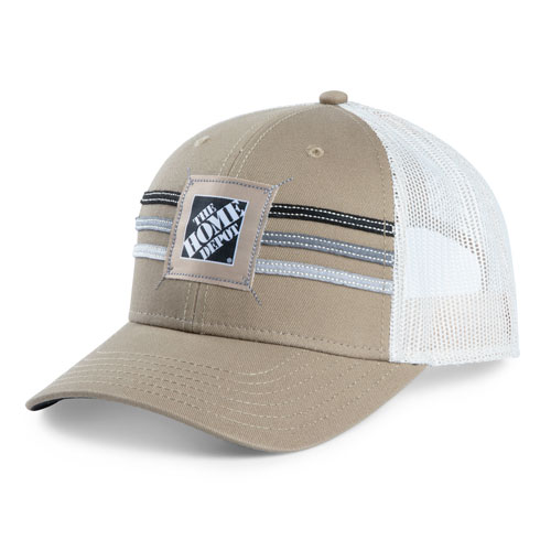 Tri-Stripes Cap