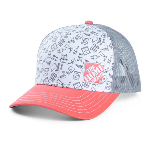 Ladies' Icons Mesh Cap