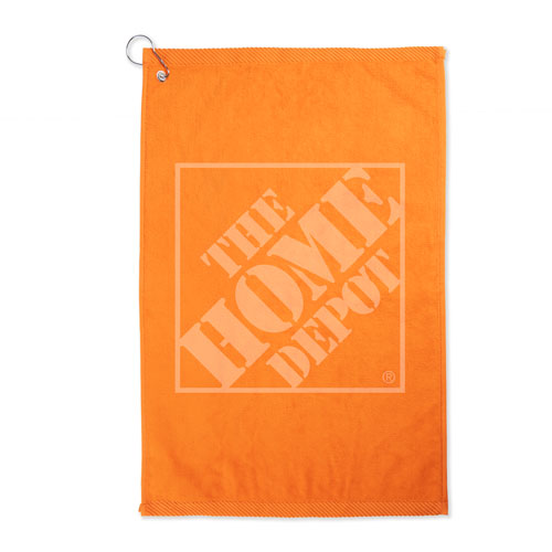 Signature Heavyweight Turkish Golf Towel