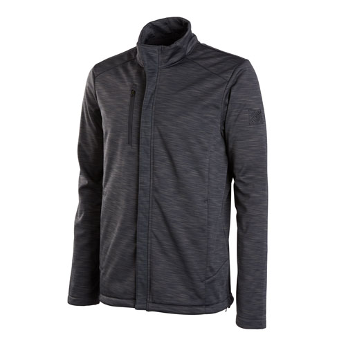 Fleece Guard Softshell Jacket